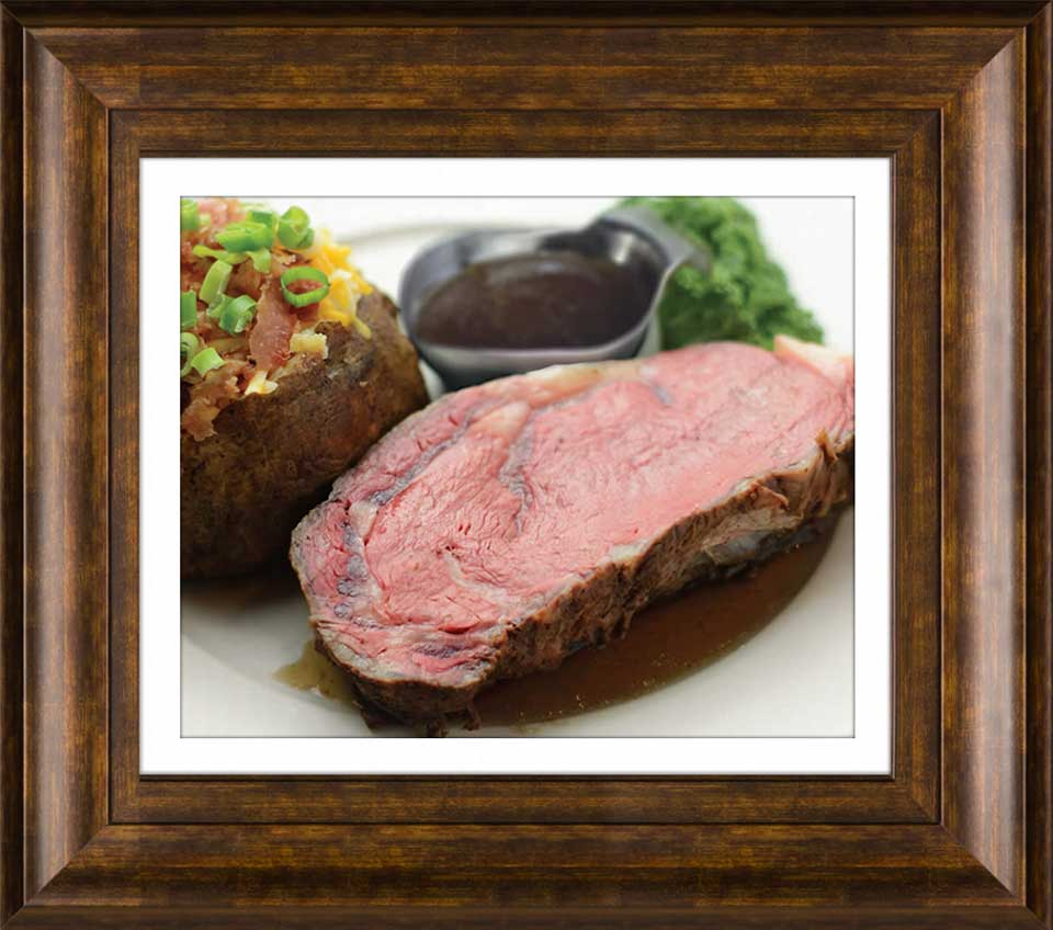 Prime Rib Steakhouse